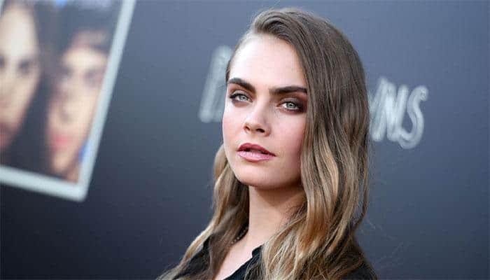 Depression led to break from modelling: Cara Delevingne