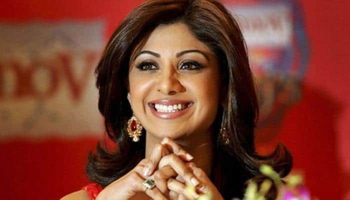 I'm middle-class in my thinking: Shilpa Shetty