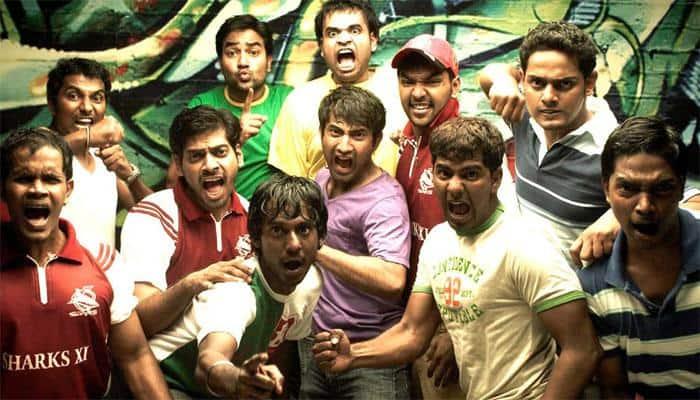 'Chennai 600028' sequel goes on floors