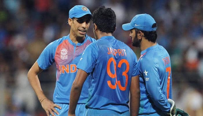 ICC World T20: What had Virat Kohli said to the Indian team ahead of the side's batting against Australia? Ashish Nehra reveals