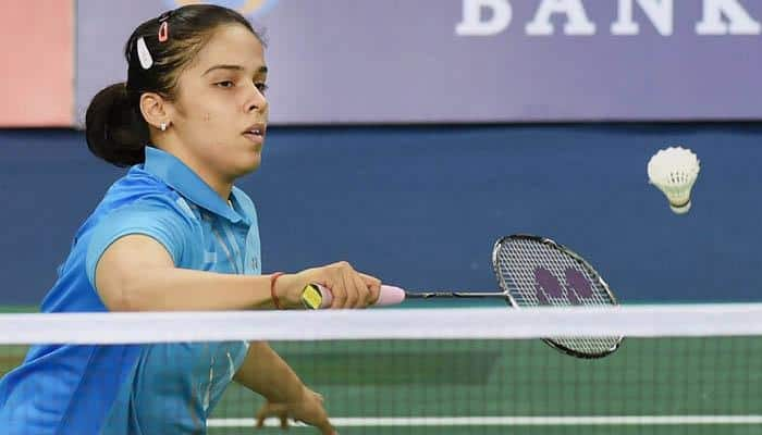 Malaysia Open: Saina Nehwal, PV Sindhu enter second round; H S Prannoy​, K Srikanth out