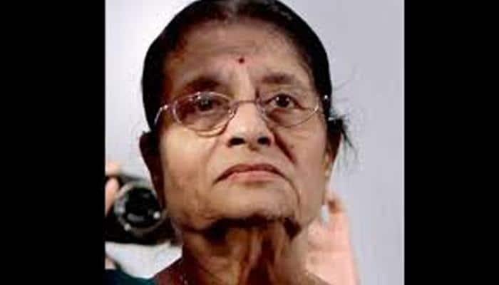 LK Advani's wife Kamla Advani cremated