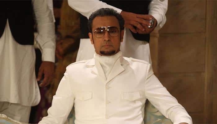 I'm not scared of taking creative challenges: Gulshan Grover