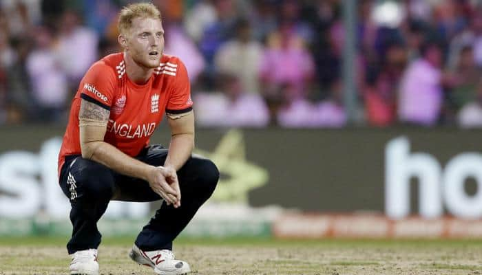 World T20 final: It was just complete devastation - Ben Stokes on being hit for 4 consecutive sixes