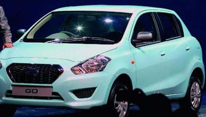 Datsun releases teaser of Redi GO; to be launched on April 14