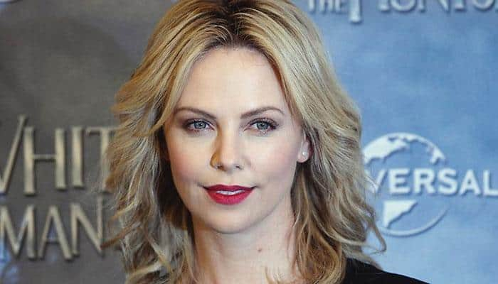 Charlize Theron cast as 'Fast & Furious 8' villain