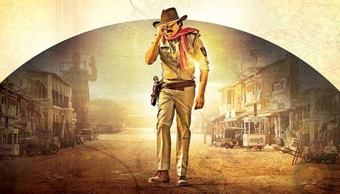 Sardaar Gabbar Singh movie review: Entertaining, but lazily written
