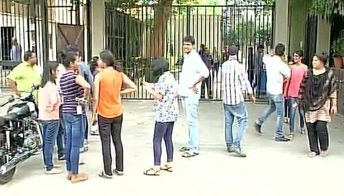 Earthquake: Panic breaks out as strong tremors felt in Delhi, NCR
