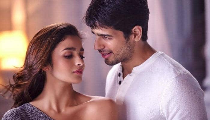 It's 'Aashiqui 3' time for love birds Alia Bhatt, Sidharth Malhotra!
