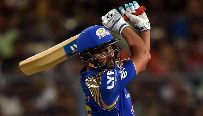 Indian Premier League: Rohit Sharma's brilliant knock powers Mumbai Indians to 6-wicket win over Kolkata Knight Riders
