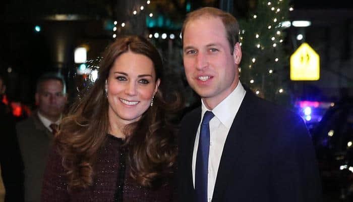 Duke and Duchess of Cambridge head to Bhutan