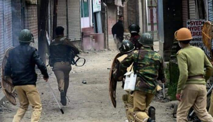 Handwara violence: Girl records statement before CJM; Army Chief assesses internal security in J&K