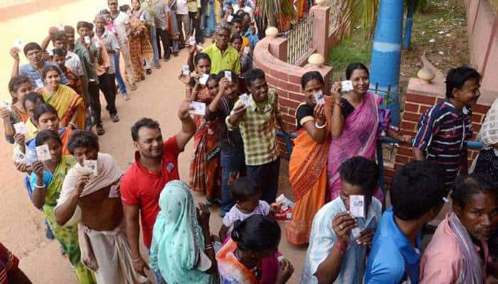 West Bengal Assembly Elections: Nearly 80 percent turnout in second phase