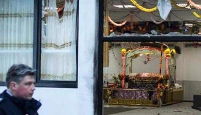 Germany sets up special commission to probe gurdwara explosion