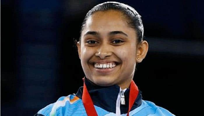 Dipa Karmakar: Five facts you ought to know about Indian Olympic qualifier