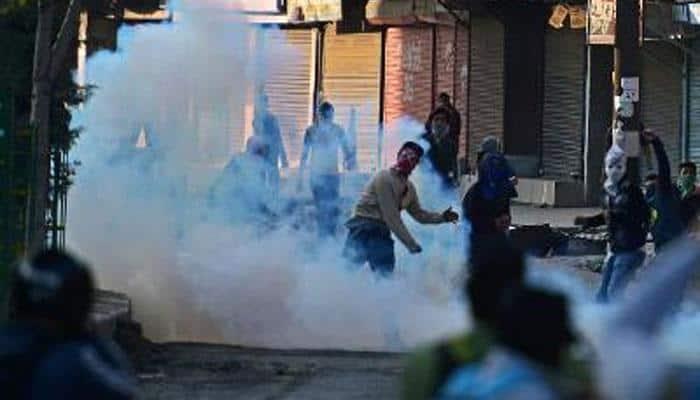 Kupwara killings: Legislator, supporters march towards J&K CM residence, detained