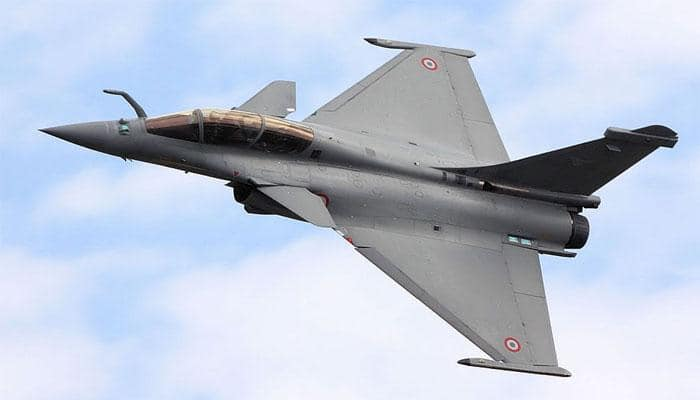 Defence Acquisition Council to meet today, decision on Rafale jet deal likely