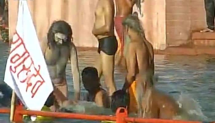 Simhastha Kumbh Mela begins in Ujjain: All that you should know