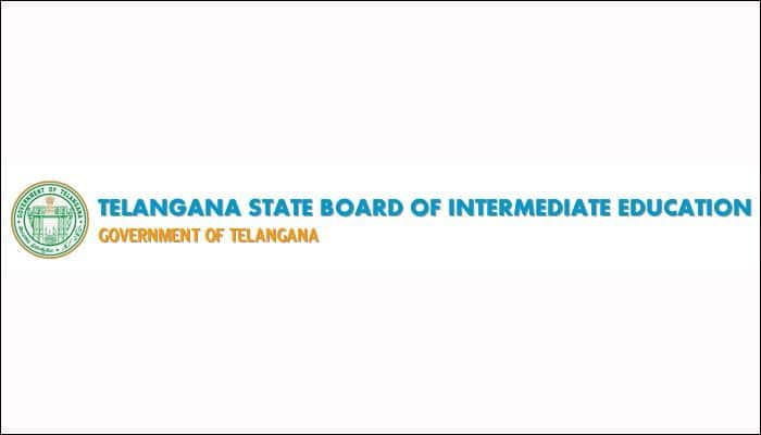 Telangana Board Intermediate Education first and second year exam results 2016 to be declared today
