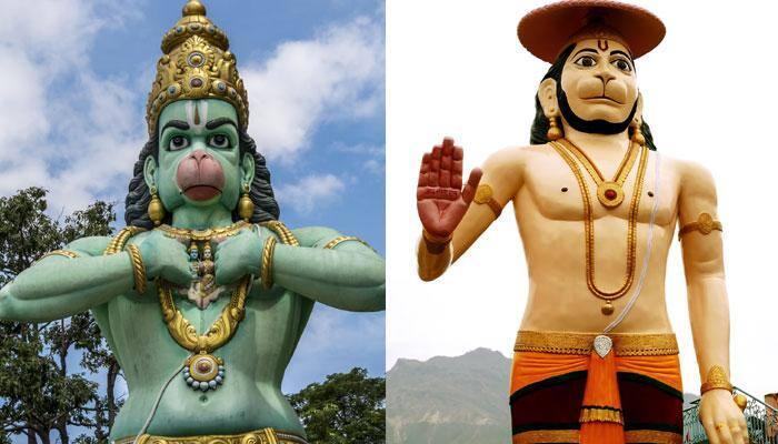 Happy Birthday Lord Hanuman—Here's why we celebrateHanumanJayanti!