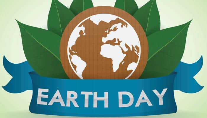 Ten things you must know about Earth Day!