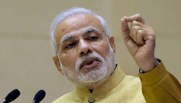 PM Modi to launch Pradhan Mantri Ujjwala Yojana on May 1