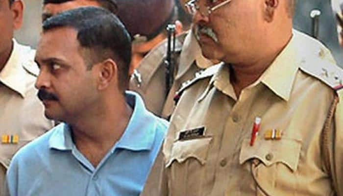 Lt Colonel Purohit kept Army officials in loop while carrying out intelligence activities: Report