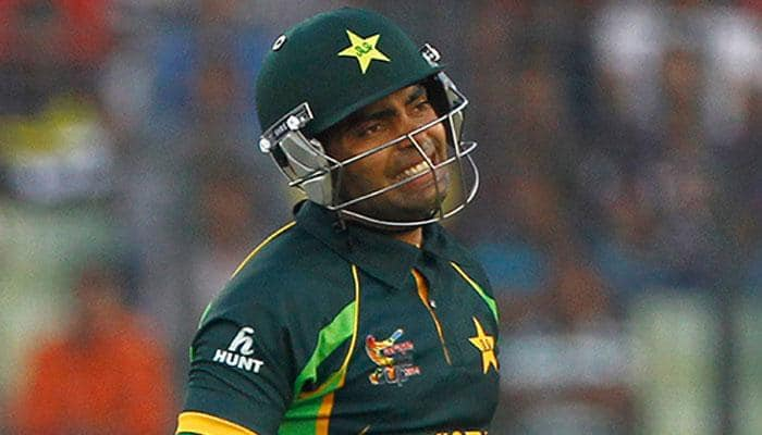 Pakistan batsman Umar Akmal involved in brawl at Faisalabad theatre - Here's what happened!