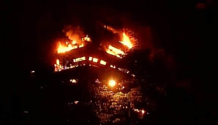 Fire at FICCI building: What we lost at the National Museum of Natural History