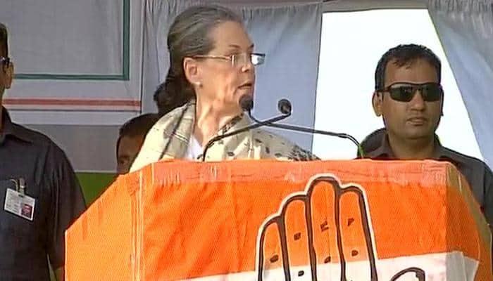 West Bengal polls: Modi-Mamata collusion 'threat' to democracy, says Sonia Gandhi