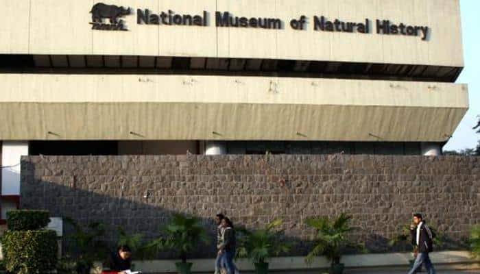 Good news! National Museum of Natural History will be re-constructed behind Old Fort in Delhi