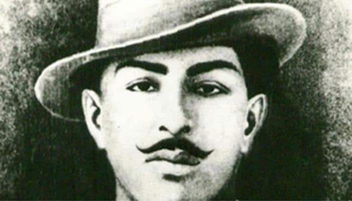 Major controversy: Delhi University textbook calls Shaheed Bhagat Singh a 'terrorist'