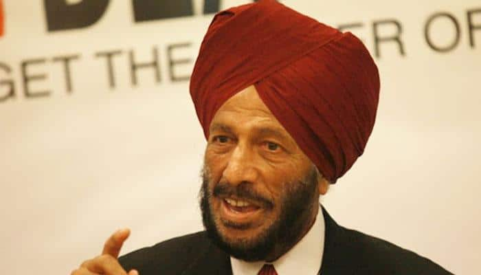 Bollywood hasn't done any favour on me by making a biopic: Milkha Singh hits back at Salim Khan