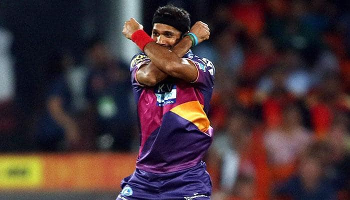 Indian Premier League 2016: Ashok Dinda relieved after ending Rising Pune Supergiants' endless run