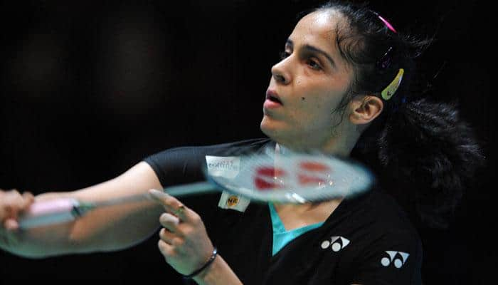 Badminton Asia Championship: Saina Nehwal, PV Sindhu advance to second round