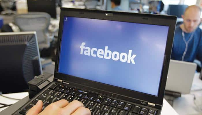 Facebook profits surge as user base expands