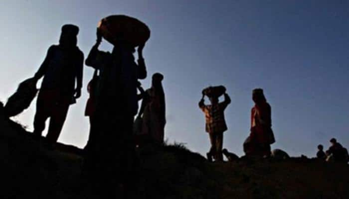 Jharkhand MNREGA workers return Rs 5 to Modi, say his govt needs it more than they do