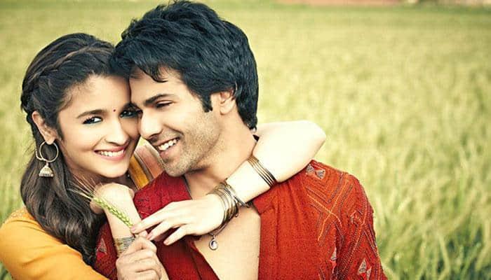 Karan Johar's Dharma production hints at first ever love franchise