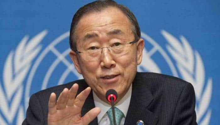 UN chief appeals for re-launch of Syria ceasefire