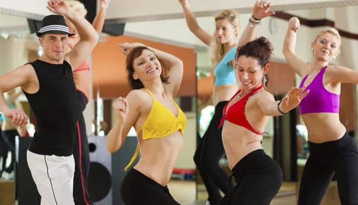 Are Indians shifting their focus from gyming to dancing – Click here to read more