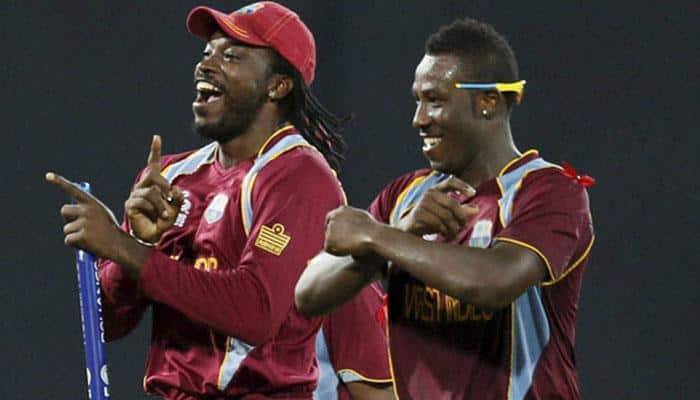 Indian Premier League 9: Has Andre Russell surpassed Chris Gayle as T20 cricket's most dominant force?