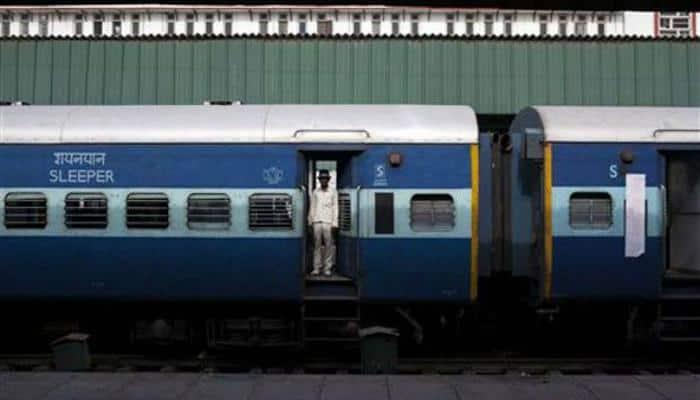 Great news for govt employees! Now get LTC reimbursement of rail fare for children