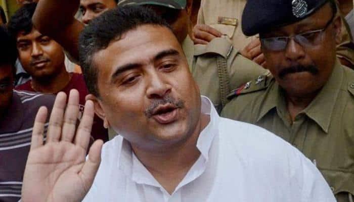 EC rejects BJP complaint against Trinamool MP
