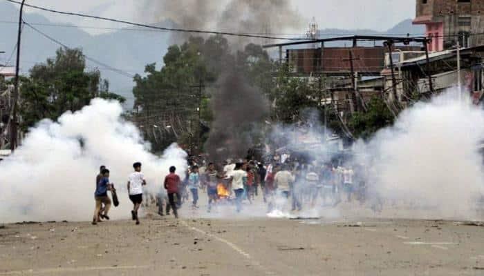 2 Indians shot dead in Myanmar; tension grips Manipur's border town of Moreh