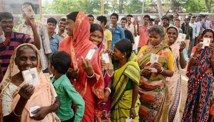 Former enclave dwellers vote first time as Bengal polls end; over 84% of voters exercised their franchise