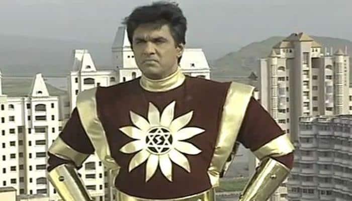 Whoa! Mukesh Khanna's 'Shaktimaan' to be back on Indian television?