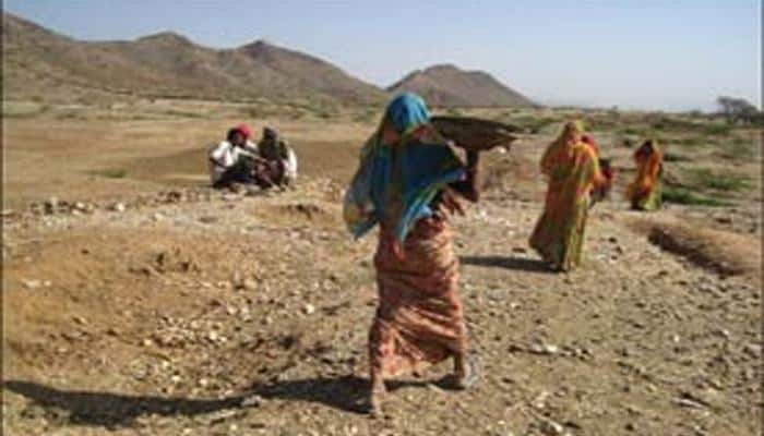 MNREGA works to be assessed by army of 8,000 social auditors