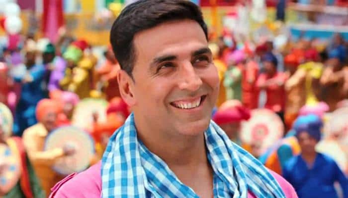 Fans' behaviour must also be noted: Akshay Kumar
