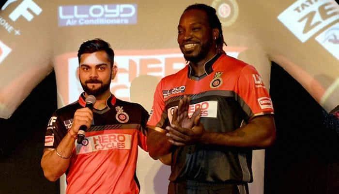 Virat Kohli reveals why Chris Gayle, Sarfaraz Khan are not being picked in RCB side
