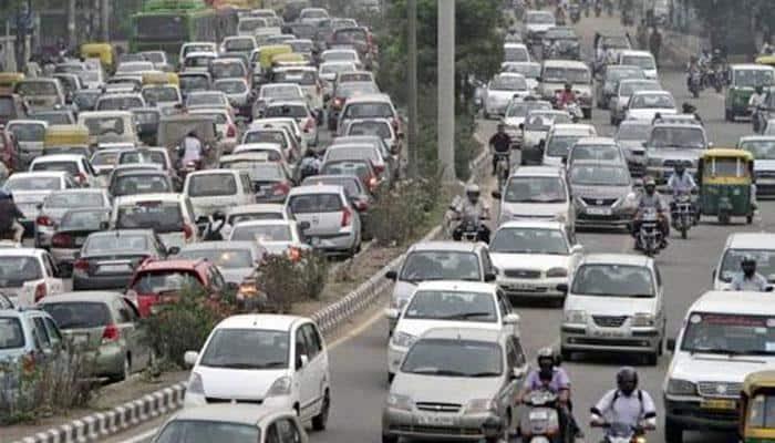 NGT questions AAP govt over Delhi Odd-Even scheme, seeks info on pollution level, money spent